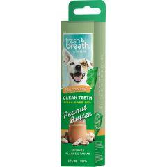 Oral Care Gel Peanut Butter 59ml