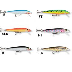 Rapala Original Floater 9cm/11cm