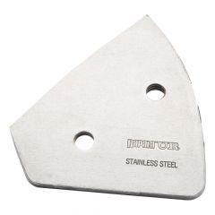 Rapala Reservekniver UR EVO Steel 115mm