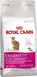 Royal Canin Exigent Savour 35/30