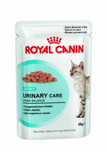 Royal Canin Urinary Care 12 poser a 85gr