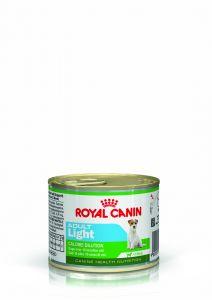 Royal Canin våtfôr Adult Light 195gr