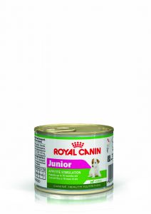 Royal Canin våtfôr Junior 195gr