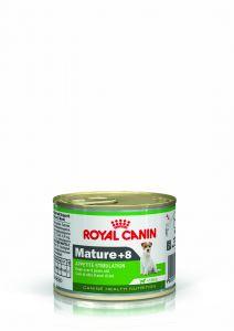 Royal Canin våtfôr Mature +8 195gr