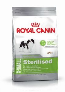 Royal Canin X-Small Sterilisert 1,5kg