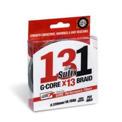 Sufix 131 G-Core Braid 300m
