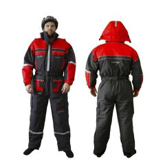 Sundridge Extreme Flytedress