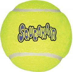 Kong Tennisball Large med pipelyd dia 7,5mm