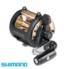 Shimano TLD 2 speed Havfiskesneller