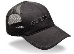 Guideline Trucker Cap Black