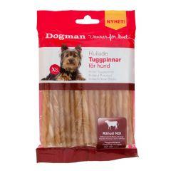 Dogman Tyggepinner 30-pack 120gr