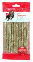 Dogman Tyggepinner malte 10-pakk