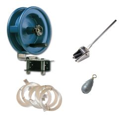 Ula hjul//vabein/900g søkke/500m-1,20mm