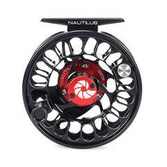 Nautilus FWX 3/4 Black. Kun 1 stk