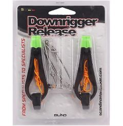 Blind Downrigger release L 2 pcs.