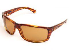 Viper Brown Lens & Havana Frame Solbrille