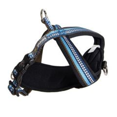 Kennel Dog Multi Harness Active minisele Blå