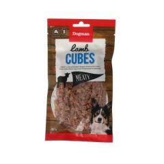 Lamb Cubes 80gr