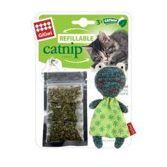 Gigwi Leke med catnip-refill