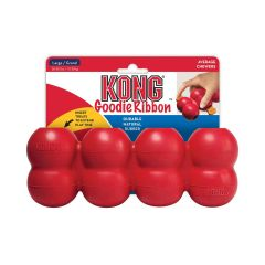 Kong Goodie Ribbon L. 21,5cm