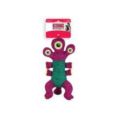 Kong Woozles Pink