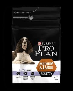 Pro Plan Medium & Large 7+ Adult 14kg