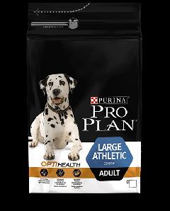 Pro Plan Athletic Adult Optihealth 14kg