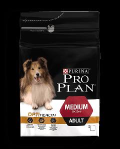 Pro Plan Medium Adult Optibalance 14kg