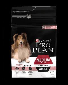 Pro Plan Medium Adult Sensi 14kg