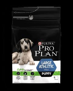 Pro Plan Large Puppy Atletic Optistart 12kg