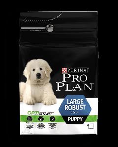 Pro Plan Large Robust Puppy Optistart 12kg