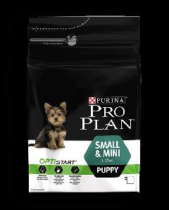 Pro Plan Small & Mini Puppy Optistart  3kg