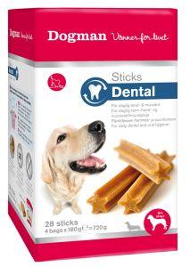 Sticks Dental M/L boks (28stk)