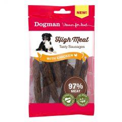 High meat Tastysausage Chicken 80gr