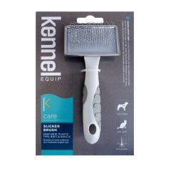 Kennel Soft slicker brush X-Small