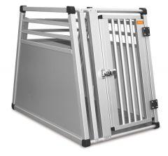Dogman Aluminiumbur 92,5x57,5x65,5cm