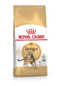Royal Canin Bengal Adult kattefôr 2 Kg