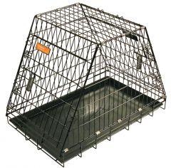 Dogman Bilbur metall pyramid Sort