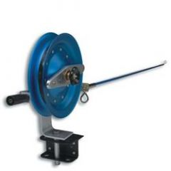 Fiskehjul Blue Sea Reel m/stang