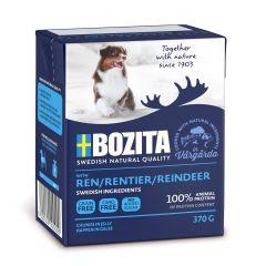 Bozita Reindeer gelé 370gr