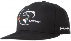 Caps Black Snapback Lawson