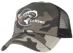 Caps Camo Snapback Trucker Lawson
