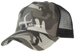 Caps Camo Snapback Trucker Xstream