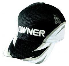 Caps Owner Mesh Cap Silver