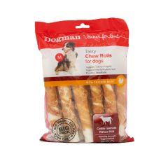 Chew Rolls 10pk Kylling