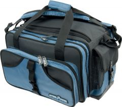 DAM Steelpower Blue Havfiskebag 56540