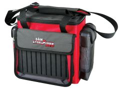 DAM Steelpower Red Specialist tackklebag
