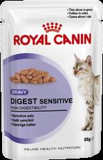 Royal Canin Digest Sensitive 12 poser a 85gr