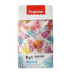 Dogman Kjølematte Butterfly 50 x 90cm