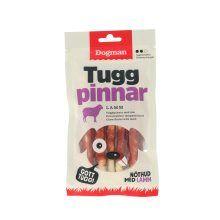 Dogman Tyggepinner med lam 5p 63g